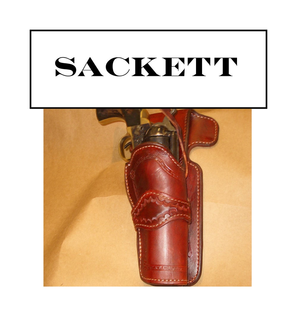 Image of Sackett Holster