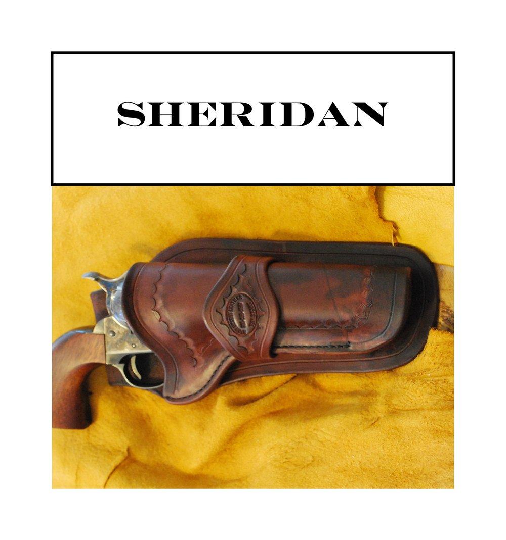 Image of Sheridan