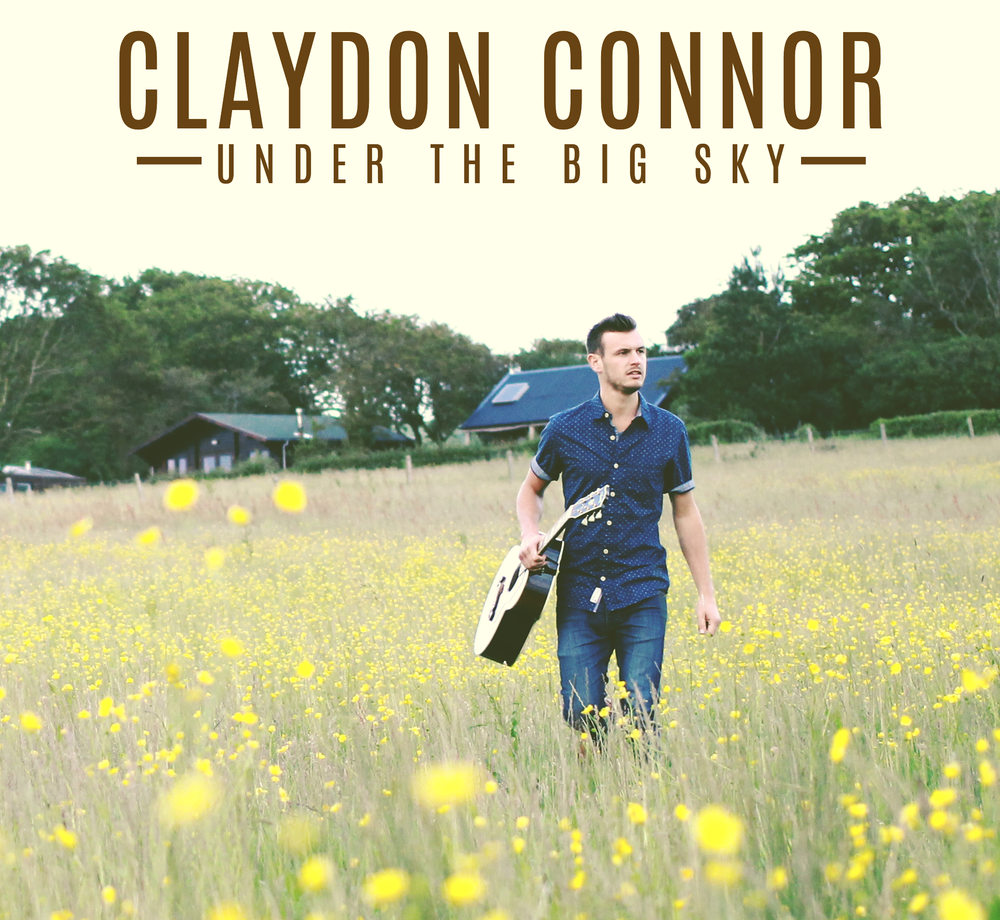 Image of Under The Big Sky