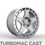 Image of fifteen52 x Ken Block RSL TurboMac Cast Alloy Wheels