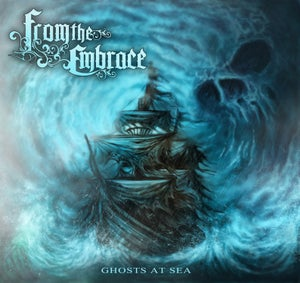 Image of Ghosts At Sea EP