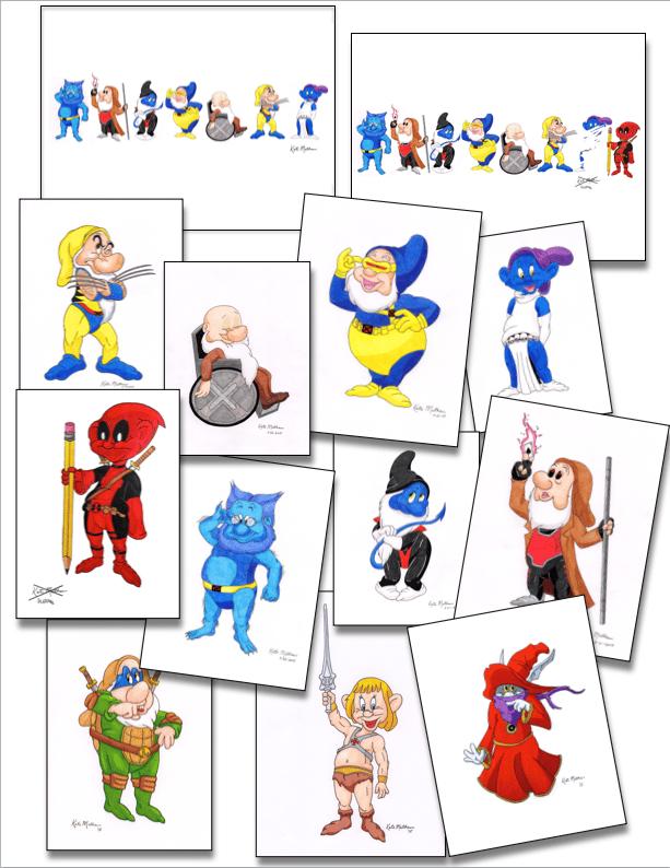 Image of 5x7 Prints