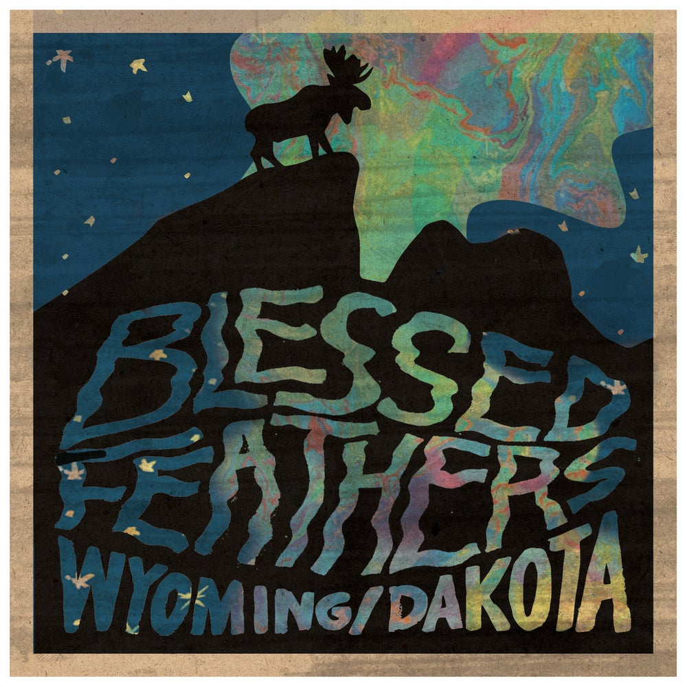 Image of Wyoming / Dakota 7""