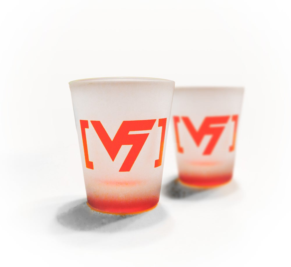 Image of [v5] Shot Glass