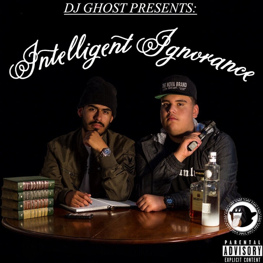 Image of Intelligent Ignorance Hard Copy CD + More
