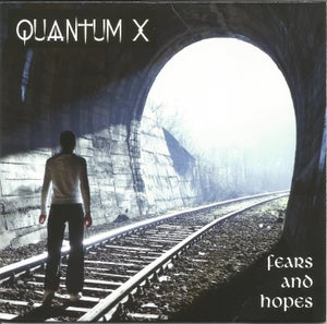 "Image of ""Fears and Hopes"" EP"