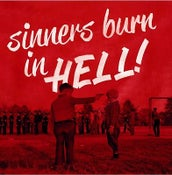 Image of Back In Stock. LP V.A. : Sinners Burn In Hell Vol 1.
