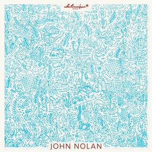 Image of John Nolan - Sad, Strange, Beautiful Dream (Acoustic Bootleg)