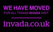 Image of We have moved - Please visit www.invada.co.uk for our new store