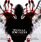 "Image of TOTAL DEATH ""Inmerso en la Sangre"" CD"