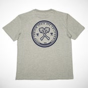 Image of Keep Thrivin' Tee in Heather Grey