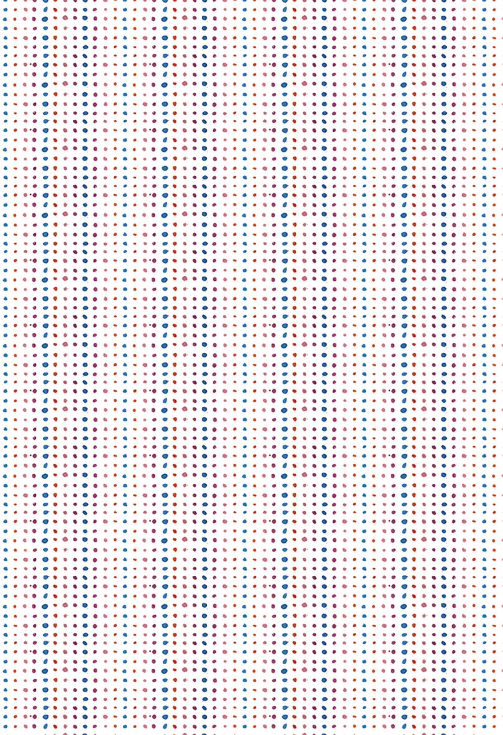 Image of Spots in colour