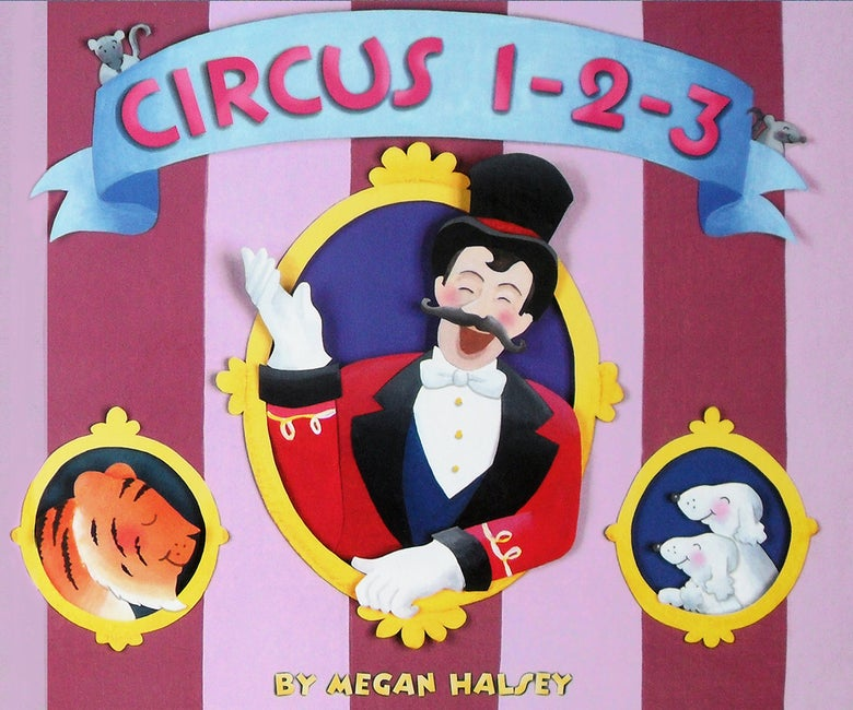 Image of CIRCUS 1-2-3
