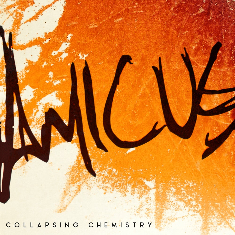 Image of Collapsing Chemistry EP