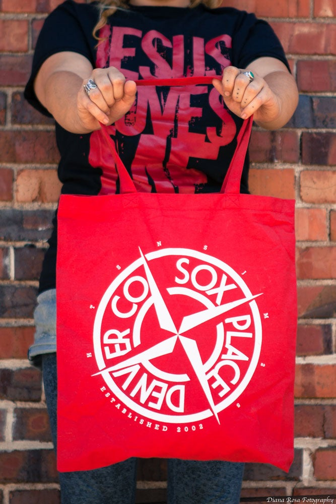 Image of Sox Place Bag