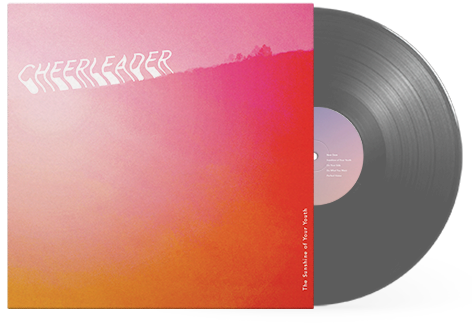 "Image of ""The Sunshine of Your Youth"" Vinyl"