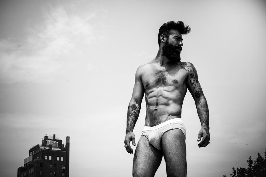 Image of Gianluca di Sotto - NYC / L.E.S 2014
