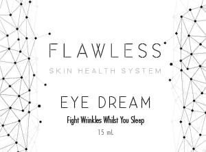 Image of Eye Dream Anti Wrinkle Eye Balm/ Moisturiser