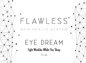Image of Eye Dream Anti Wrinkle Eye Balm/ Moisturiser