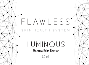 Image of Luminous Balm & Moisturiser