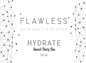 Image of Hydrate Flawless Moisturiser