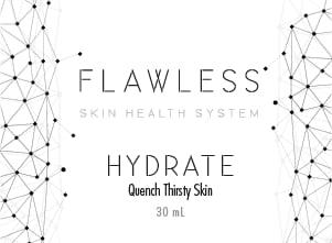 Image of Hydrate Flawless Moisturiser