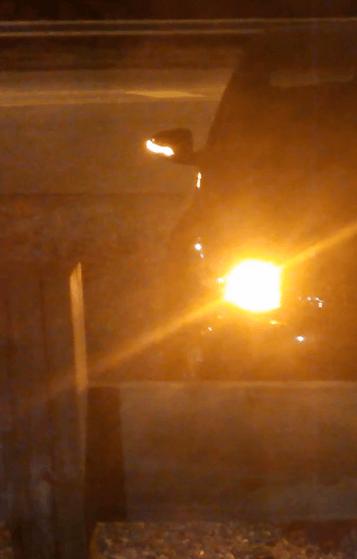 Image of Amber Front Turn Signals Error Free H16 PSY24W fits: MK6 Jetta Sportwagen