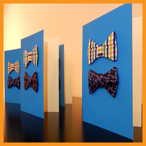 Image of BOWTIES