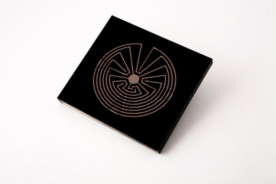 Image of Qatsi - CD Digipak