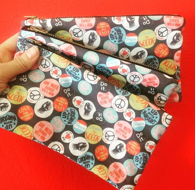 Image of Pin Pouch Large