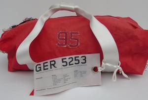 Image of Weekender rot Nummer 95