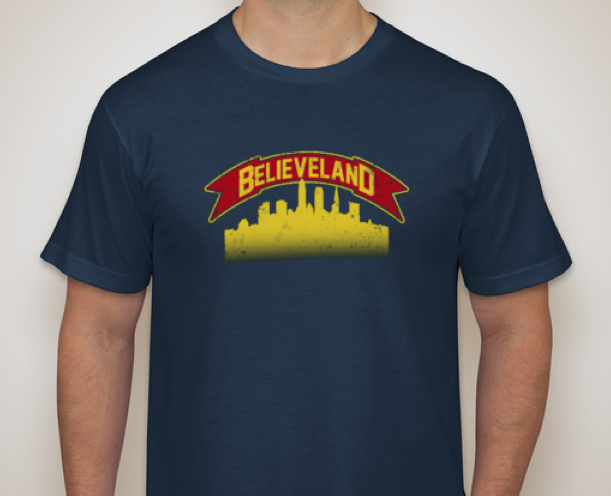 Image of Believeland