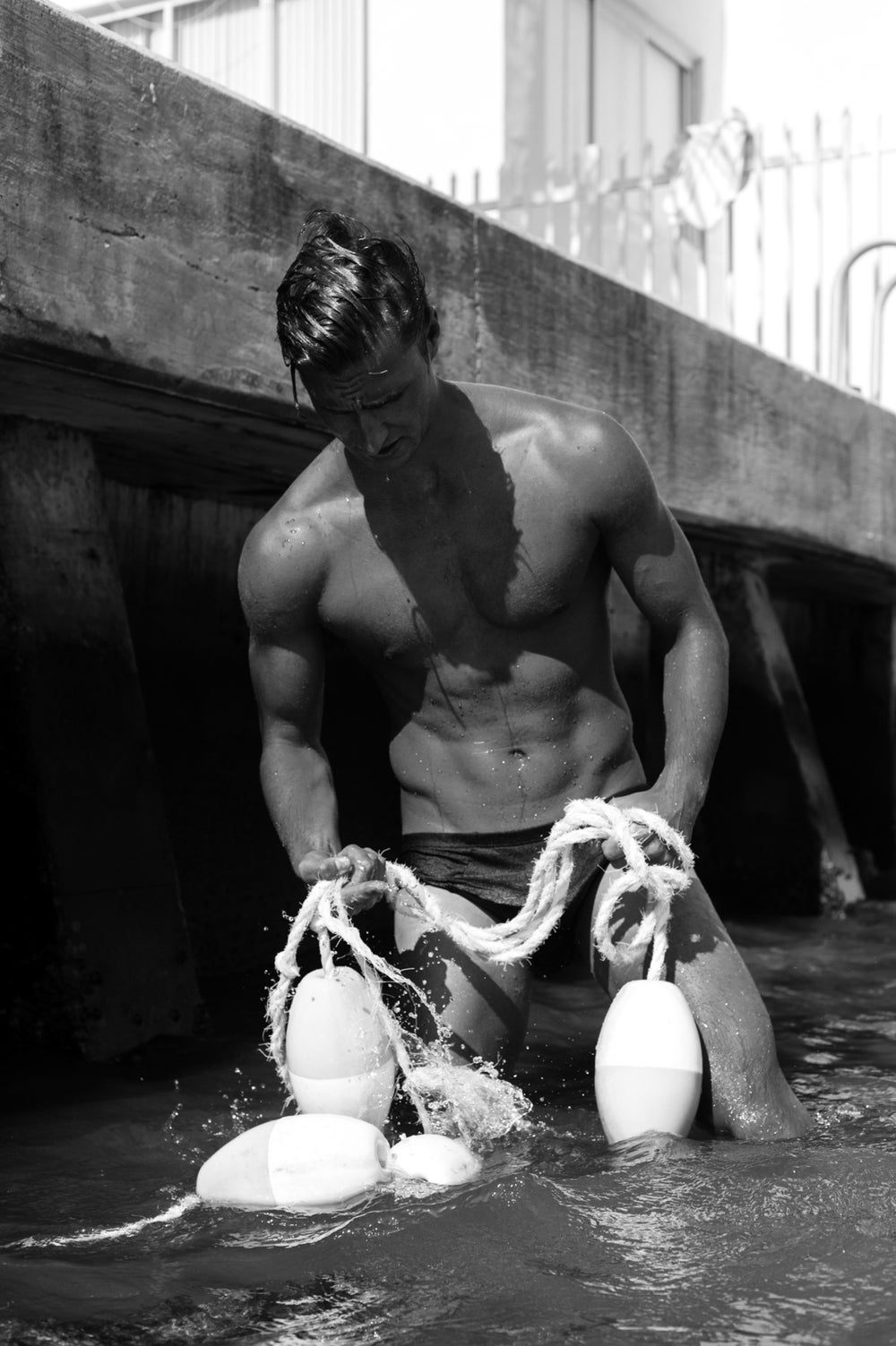 Image of Ryan Hunter - Miami - Venetian 2014