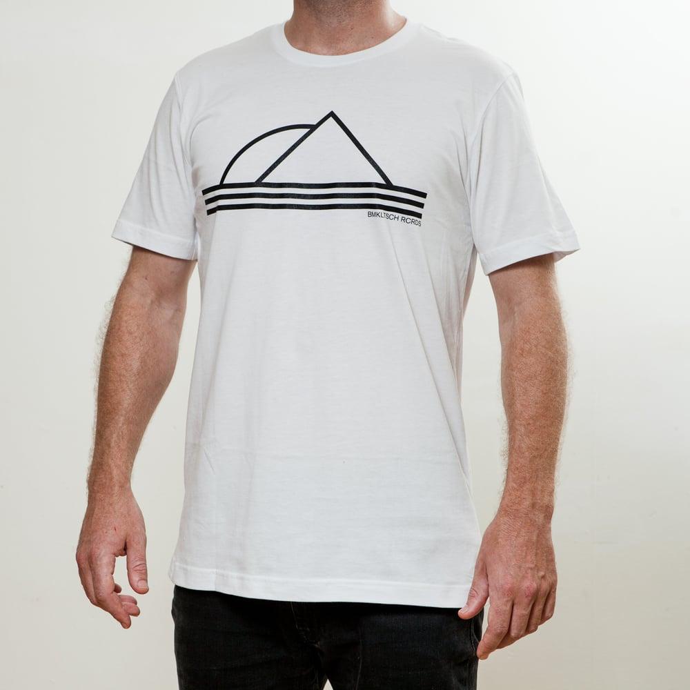 Image of BMKLTSCH RCRDS T-shirt