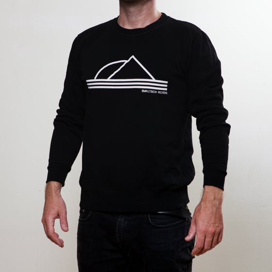 Image of BMKLTSCH RCRDS sweater