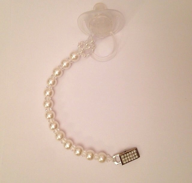 Image of Pearl dummy chain