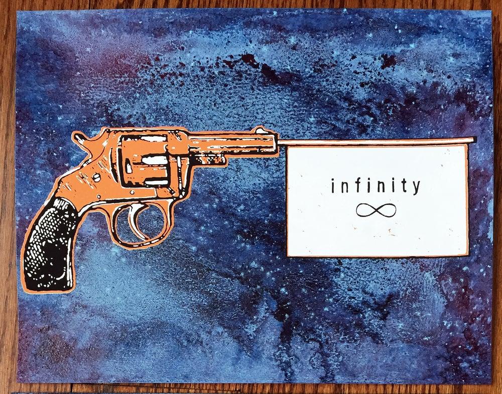 Image of Big Bang Art Print