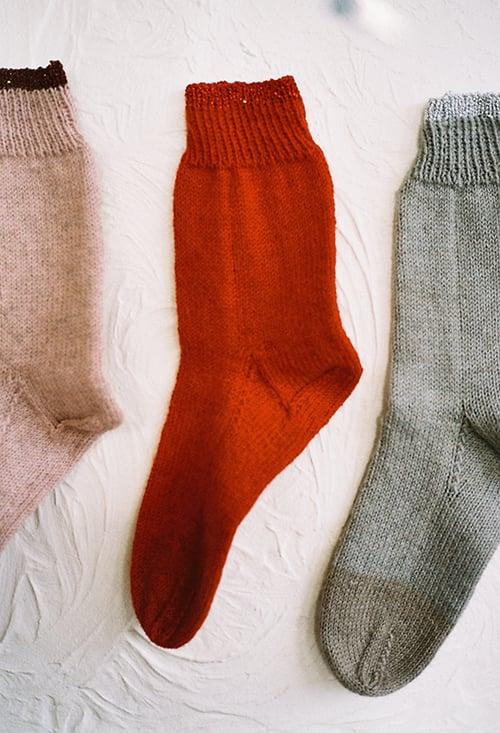 Image of Sparkle Socks