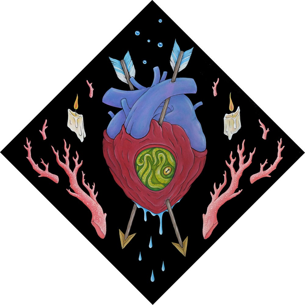 Image of Sea Witch's Love Spell