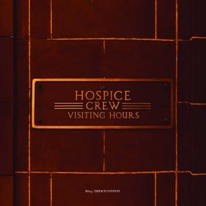"Image of Hospice Crew ""Visiting Hours"" CD"