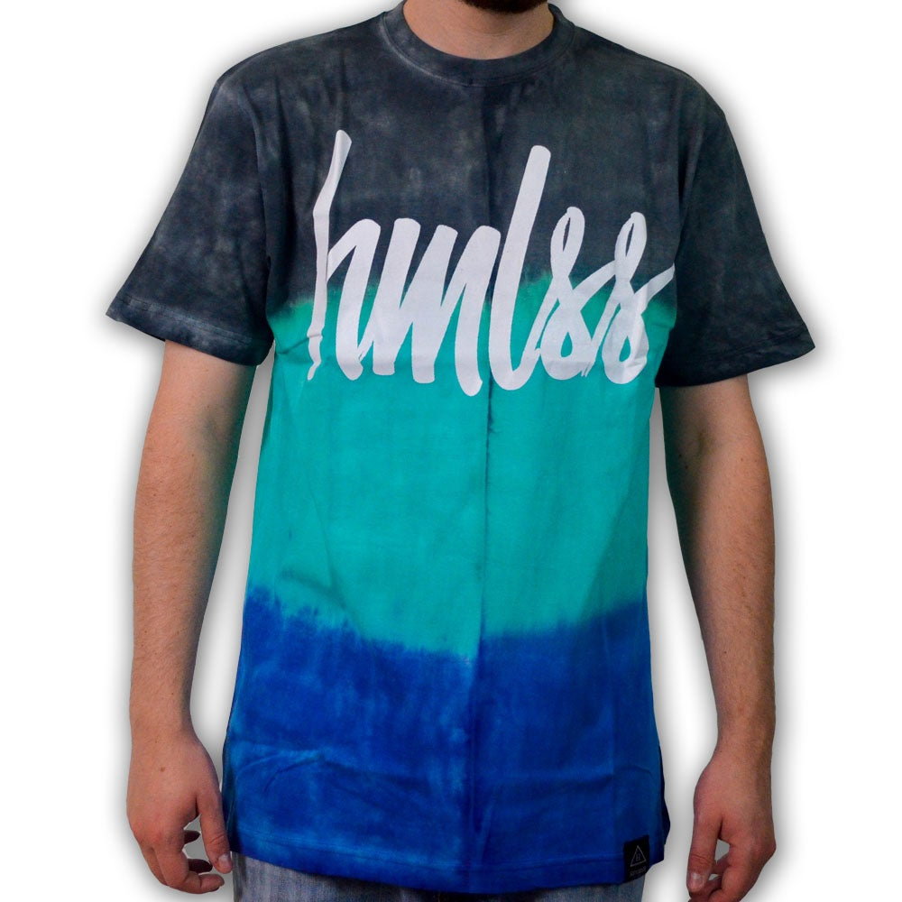 Image of HMLSS Multi Dip Tee
