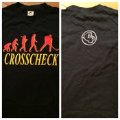 Image of Hockey inspired Gorilla Biscuits rip