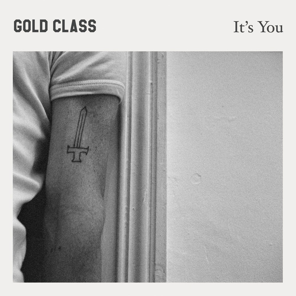 Image of Gold Class 'It's You' LP