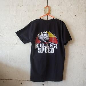 Image of Freightliner Pocket tee shirt