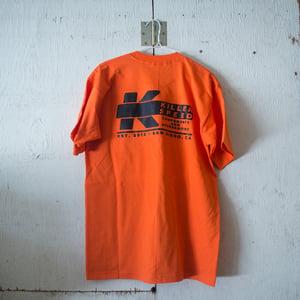 Image of Digger pocket tee shirt