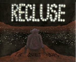 Image of The Quiet Hours Digipack CD