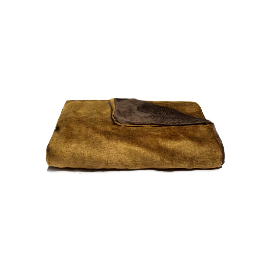 Image of Jasper Coyote Throw