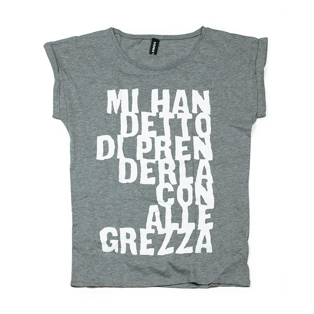 Image of T-Shirt Donna#1