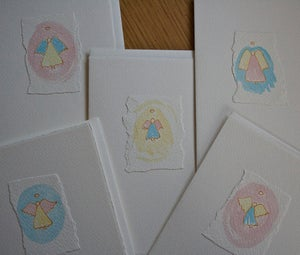 Image of Angel Cards