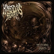 Image of HORRENDOUS REBIRTH 'Devouring Chaos'